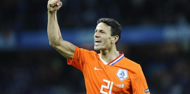 11/02 Boulahrouz: 'WK 2010 allermooiste'