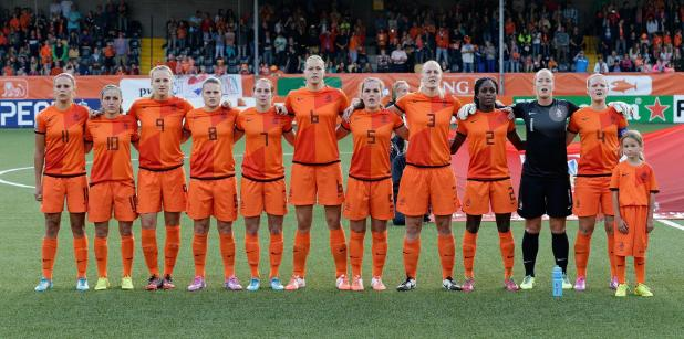 23/10 Oranje zaterdag live op FOX ...