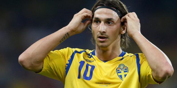 22/06 'Liever Zweden zonder Zlatan'